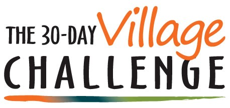 30 day village challenge